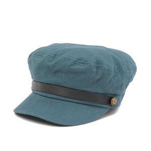 0cbf1e46ced1b David   Young Contrast Trim Lieutenant Hat